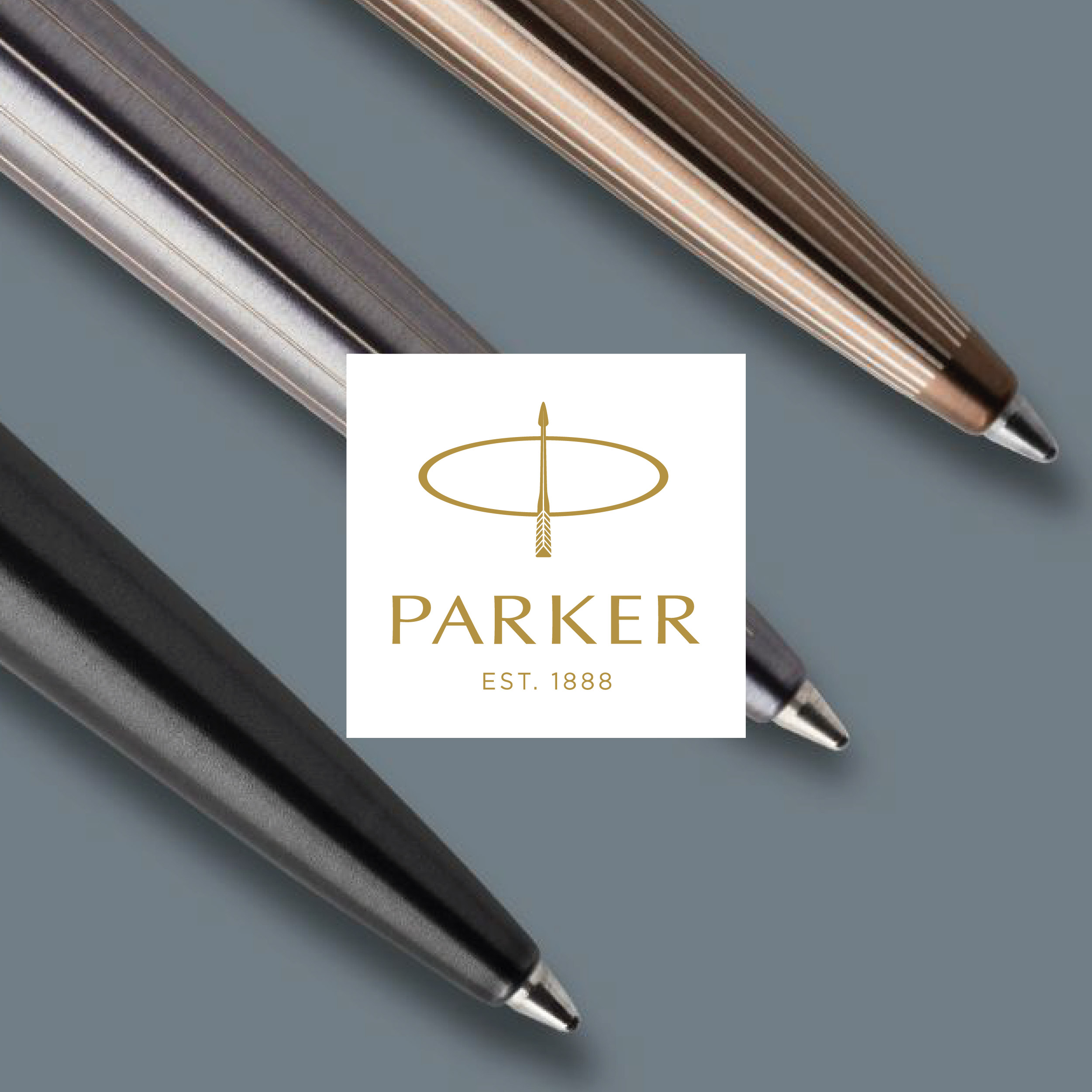 PromoBrand_Parker_Pens_Promotional_Merchandise_Brands_Bounce_Creative_Designs