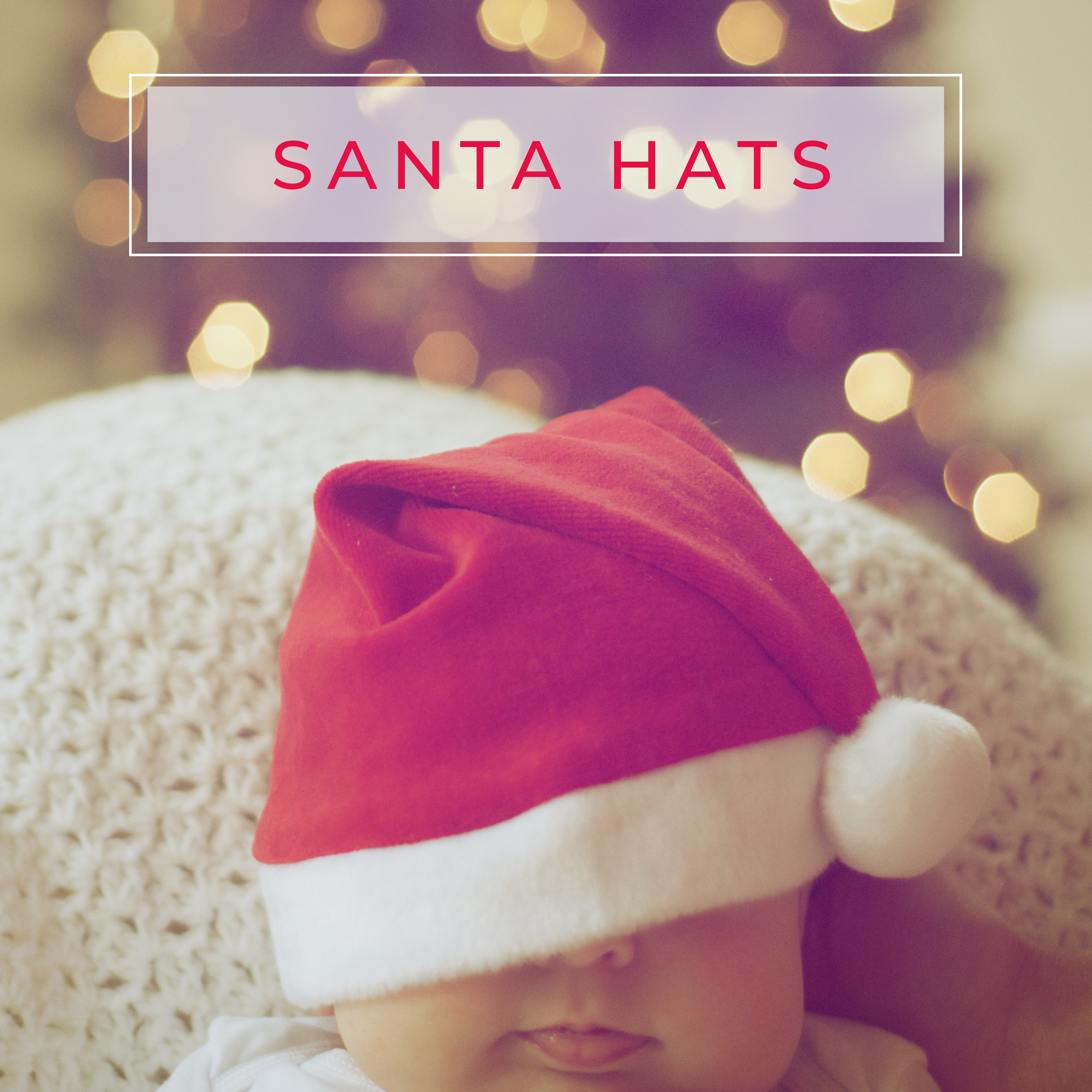 PromoBrand Branded Promotional Santa Hats Bounce Creative Designs